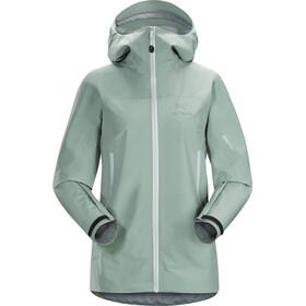 Arc'teryx Zeta LT Jacket Women green